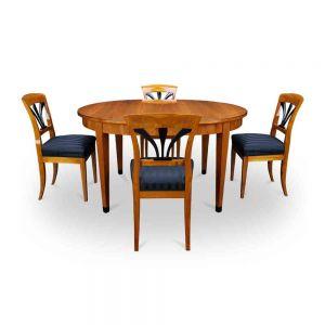Kirschbaum Tisch und Stühle passende Kombinationen
